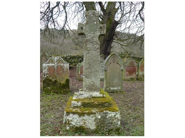 Kirkhaugh Saxon Cross
