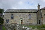 Newbiggin Methodist Chapel