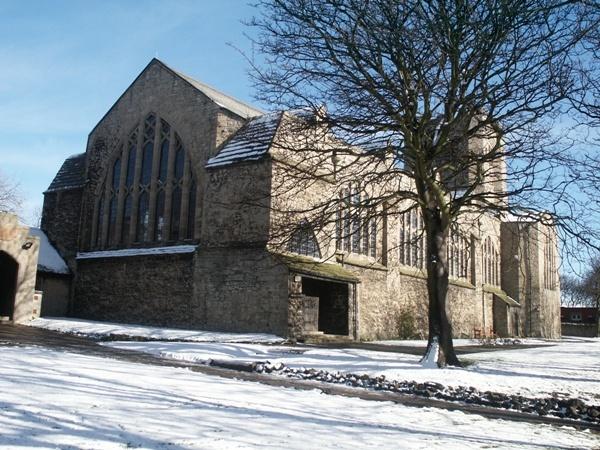 St Andrew's Roker