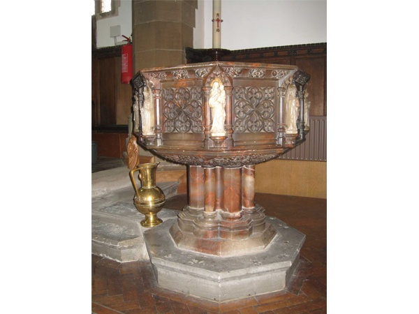 The Font