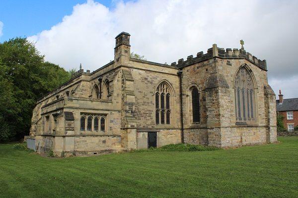 Durham St Giles (5)