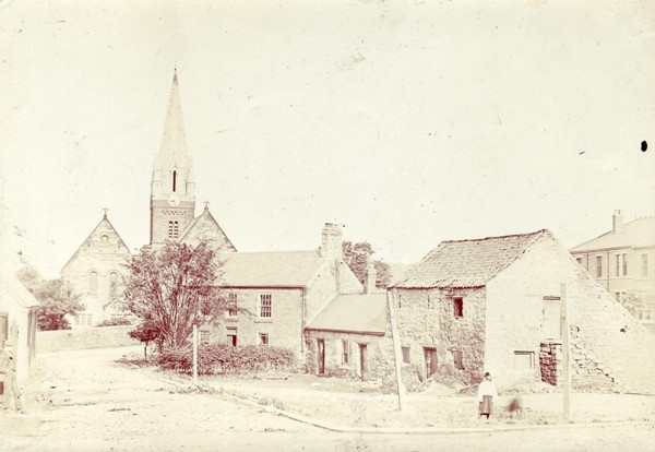 Early Picture