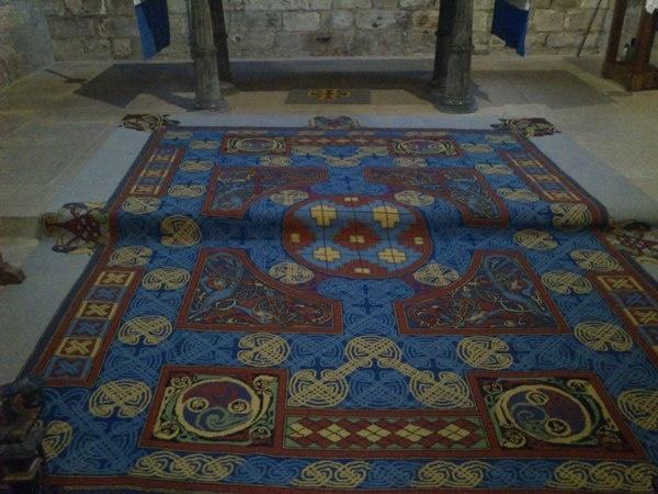 The Sanctuary Carpet
