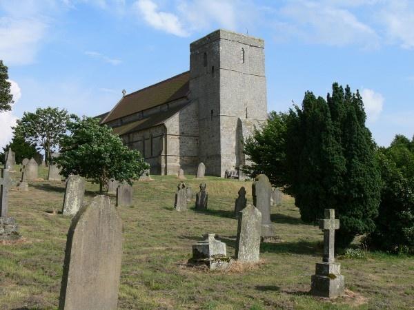 St Mary's at Stamfordham