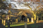 St Mary the Virgin at Longframlington