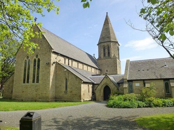 Whitley Bay St Paul's Parish Centre