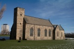 St Peter's at Monkwearmouth