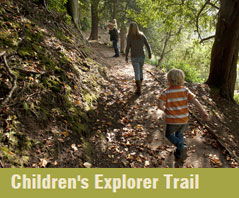 A Church Explorer Trail for Children