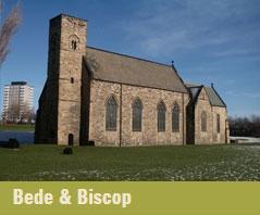 Bede & Biscop - Explore Sunderland's Christian heritage