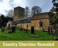 Country Churches Revealed