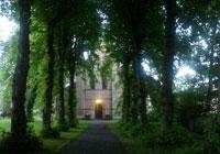 Exploring Churchyards